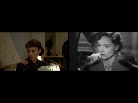《因為愛你》Carol ╳《相見恨晚》Brief Encounter - YouTube