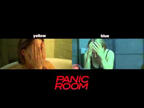 David Fincher Sees the World in Two Colors: Yellow and Blue estilo de david fincher