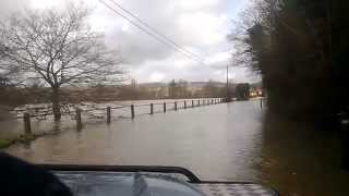 Yalding flood 3/1/2014