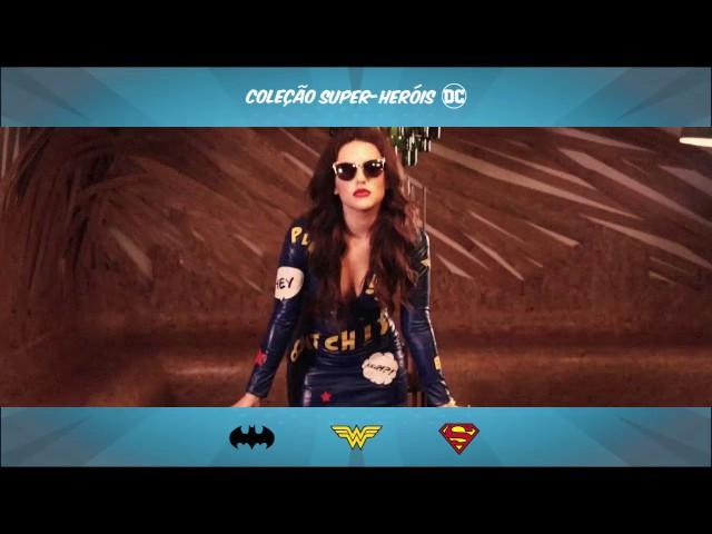 Chilli Beans lança Coleção Super-Heróis DC Comics - Geek Publicitário 6f4342467d