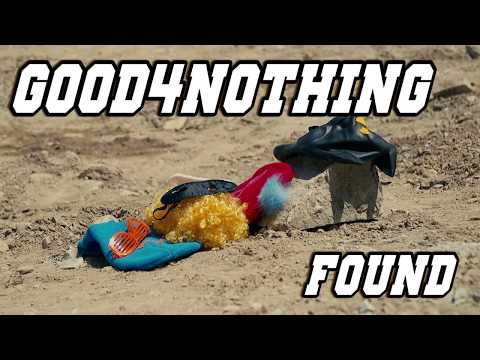 GOOD4NOTHING[FOUND]