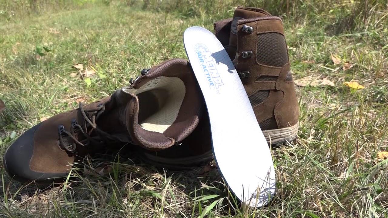 Qualitätsprodukte Online-Verkauf verkauft Meindl GORE-TEX Surround Boots Review | Cabela's Deer Nation