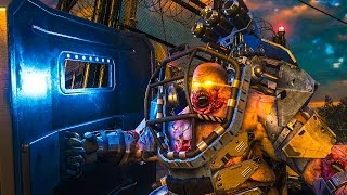 EXO ZOMBIES (Call of Duty Advanced Warfare Exo Zombies Gameplay)