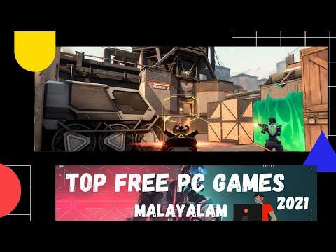Top free pc game 2021   Download free pc game   Download valorant   Valorant game play   Malayalam thumbnail