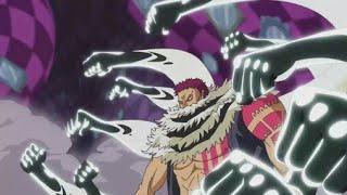 Luffy Vs Katakuri [FULL FIGHT] - One Piece AMV