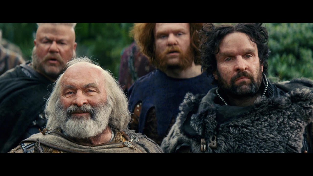 Download Snow White & the Huntsman - Trailer