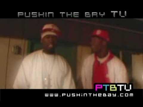 50 Cent & JT the Bigga Figga MANDATORY BUSINESS / PTBTV Video (YOUNG BUCK G-UNIT)