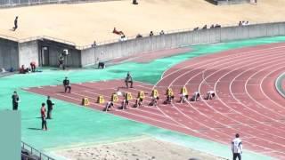 【10組】(-1.5m) 1 14.15 松本 愛羅 中2 掛川東中 2 14.44 中島 彩結 ...