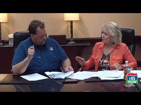 Galveston County Tax Assessor opposes $80M bond package
