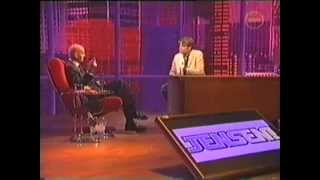 """2002-03-22 Pim Fortuyn bij Jensen: """"als mij straks wat gebeurt"""""""