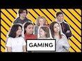 4.1 Gaming - Suntprats Utbildningsfilmer