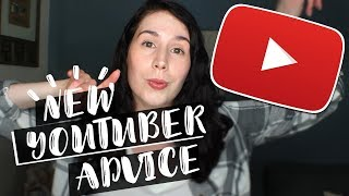 5 Tips for Starting a Youtube Channel: Mistakes to Avoid as a New Youtube Creator