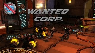 Wanted Corp  Gameplay no commentary