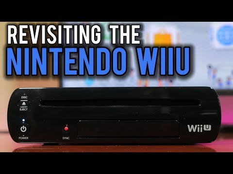 The Nintendo WiiU is awesome in 2018 - Homebrew, Hacks and More | MVG