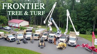 Frontier Tree & Turf - Commercial