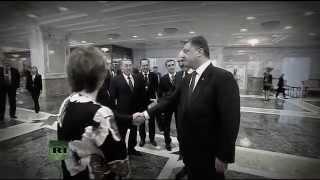 Путинопожатие - Putinshake