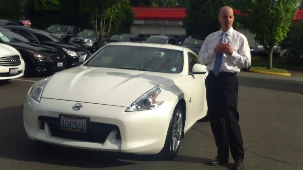 2011 nissan 370z review in 3 minutes you ll be an expert on the 2011 370z youtube