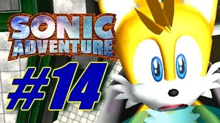 Sonic Adventure Let's Play [14/20] (60FPS)