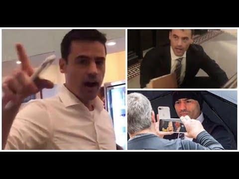 Racist Lawyer Recorded Shouting At Spanish Women Is Now Learning That Payback Is A B****