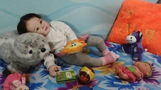REBORN NIGHT ROUTINE / Reborn baby / for kids