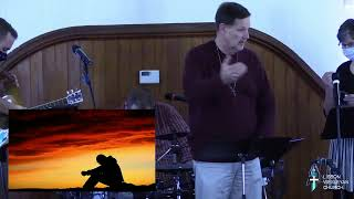Lisbon Wesleyan Church Livestream - 1/24/2021