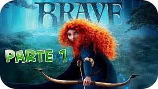 Brave WII  Walkthrough Parte 1 ESPAÑOL