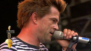 Die Toten Hosen - Steh auf, wenn du am Boden bist (Live 8 2005)
