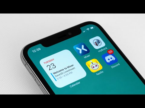 iOS 14 - Early Impressions