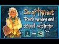 Im Handel aufsteigen & reich werden 💀 Sea of Thieves Anfänger Guide