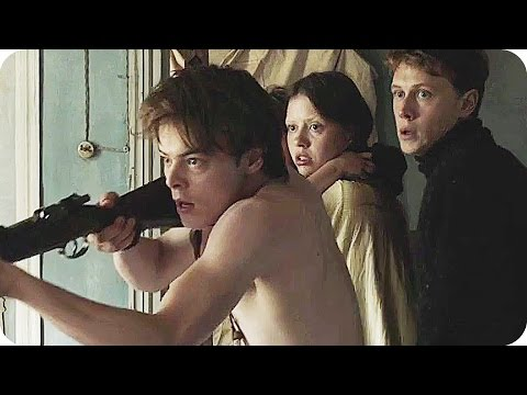 MARROWBONE Trailer (2017)  Anya Taylor-Joy, George MacKay Movie