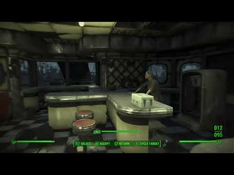 Download Can you beat Fallout 4 with only a 10 mm pistol