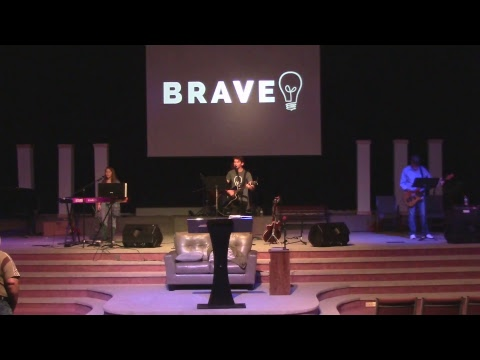 Living Word Fellowship - Loveland, Ohio Live Stream - Brave Night Part3