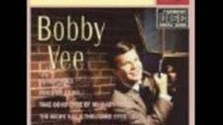 Bobby Vee - One Last Kiss w/ LYRICS