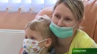 Скачать Фонду помощи детям с онкологическими заболеваниями Ванечка исполняется 5 лет 7 02 18