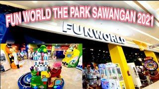 Download FUNWORLD THE PARK SAWANGAN 2021