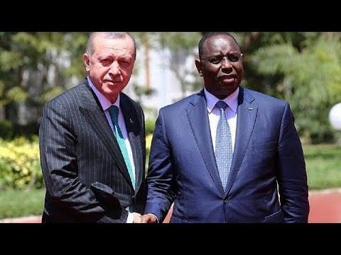 Senegal praised for aiding Turkey to shut down 'bad' schools