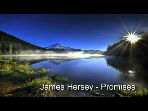 Клип James Hersey - Promises