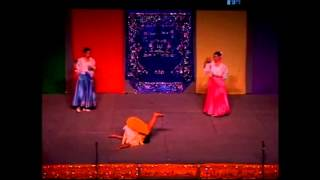 CEU FOLK DANCE TROUPE - BINASUAN