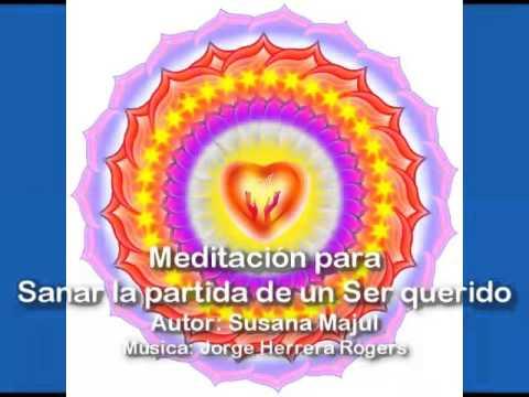 Meditacion para bajar de peso susana majul gestacion