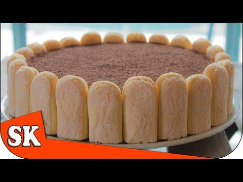 How to make No Bake Tiramisu Cheesecake