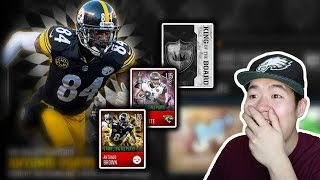 King of The Board Pack Opening - Insane 2 115 OVR Master Players Pulled