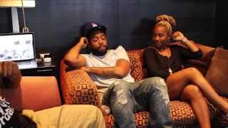 Terrace Martin: Working with Kendrick Lamar, Being a Musician in Hip Hop & More - Off The Wallz TV