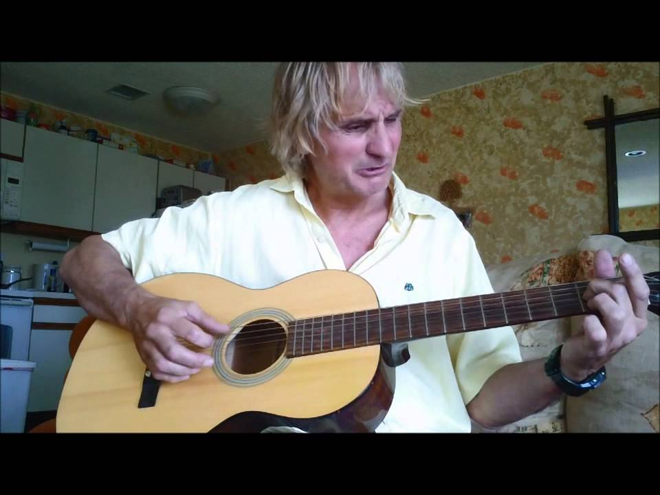 Fair The Well Chords Below This Guitar Tuned Dagdad Youtube