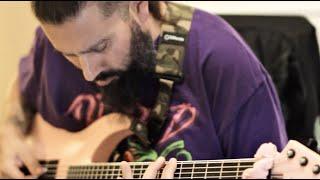 Deftones – Genesis (Stephen Carpenter Guitar Play-Through)