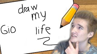 DRAW MY LIFE - GIO (10K ABONNEES SPECIAL)