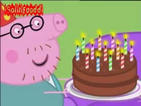 Peppa Pig Il Compleanno Di Natale.Peppina A Puaicca Ep 2 Il Compleanno Di Natale Youtube