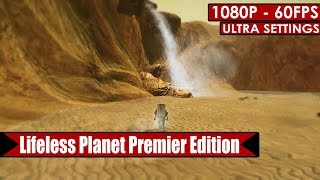 Lifeless Planet Premier Edition gameplay PC HD [1080p/60fps]