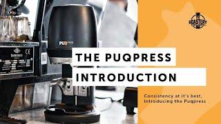 Puqpress consistent tamping ev…