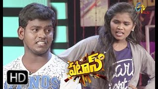 Patas | Nooka Raju & Vennela Performance | 25th July  2018 | ETV Plus