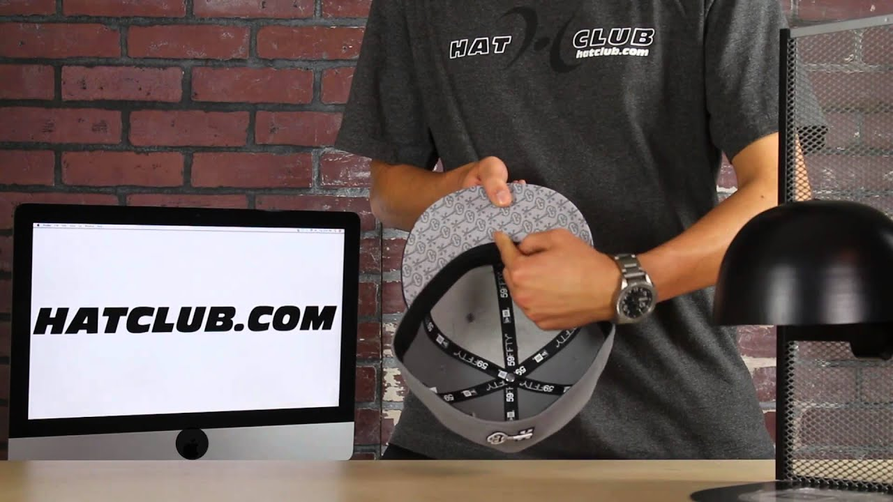 How To Bend Your Bill By Hatclub Youtube